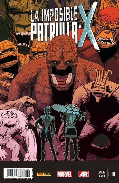 [PANINI] Marvel Comics - Página 8 38_zpsk3j1vriz