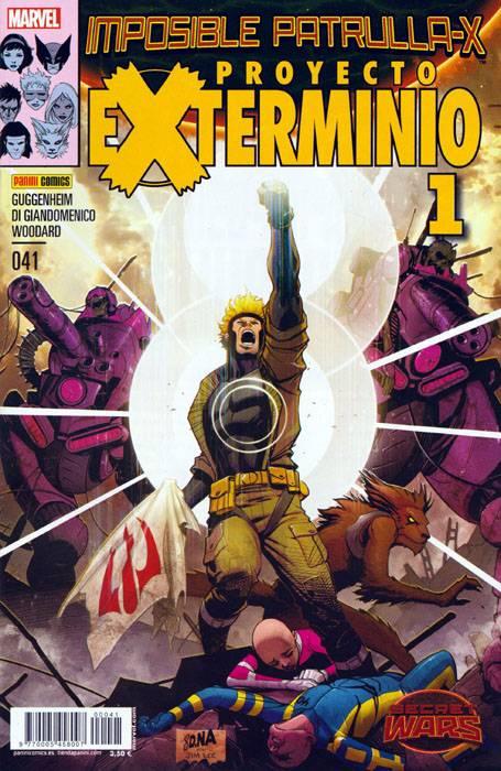 [PANINI] Marvel Comics - Página 8 41_zpscnlsfcfi