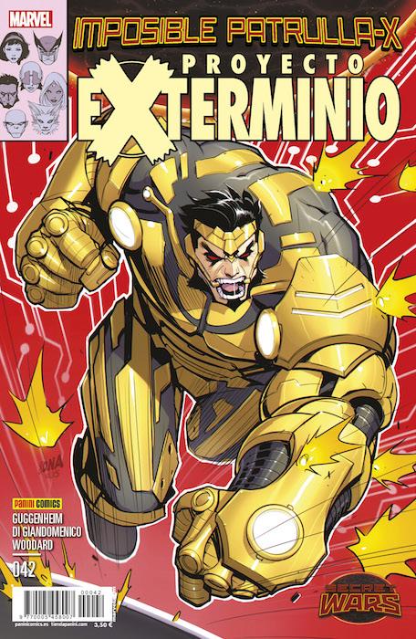 [PANINI] Marvel Comics - Página 8 42_zpsfccs00za