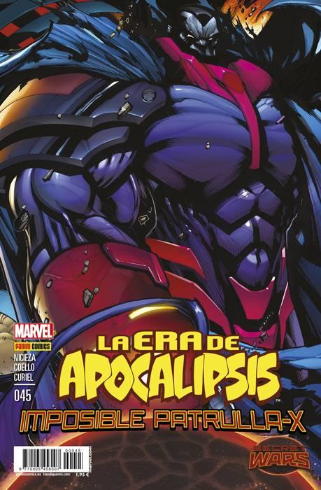 [PANINI] Marvel Comics - Página 8 45_zpsvha8luwz