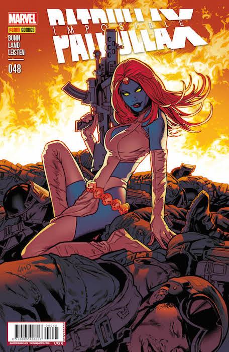 [PANINI] Marvel Comics - Página 8 48_zpsia8njopw