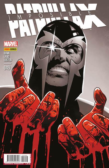[PANINI] Marvel Comics - Página 8 49_zpsktcizjpe