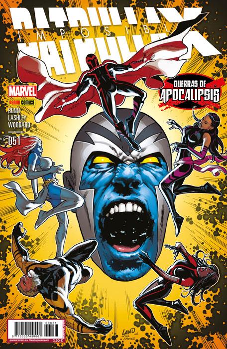 [PANINI] Marvel Comics - Página 8 51_zps8hq1cldi