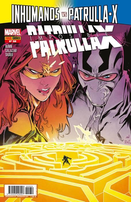 [PANINI] Marvel Comics - Página 8 59_zps54n1mnwe