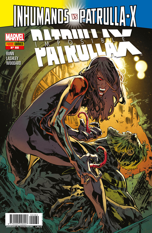 [PANINI] Marvel Comics - Página 8 60_zpsznuqojba