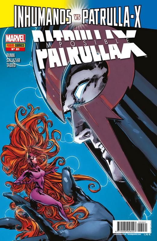 [PANINI] Marvel Comics - Página 8 61_zps9bbahytw