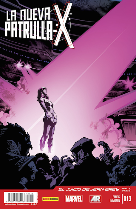 [PANINI] Marvel Comics - Página 8 13_zpsd87qrxov