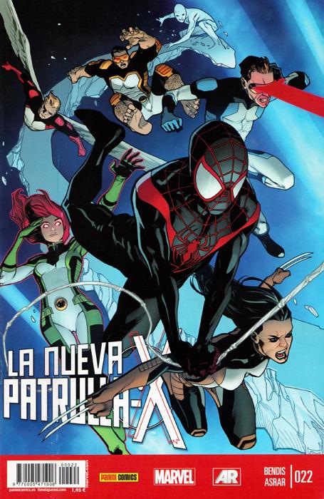 [PANINI] Marvel Comics - Página 8 22_zpsi9r2vmdq