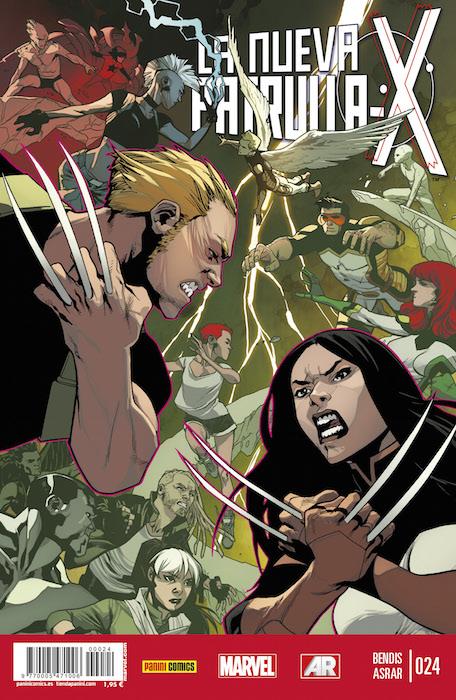 [PANINI] Marvel Comics - Página 8 24_zpslk4nsccd