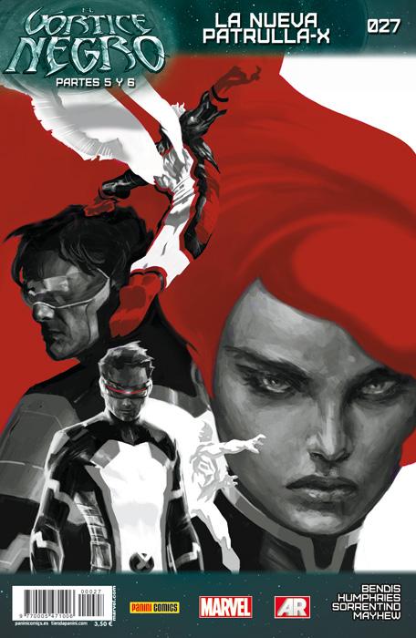 [PANINI] Marvel Comics - Página 8 27_zpsgmvk2le7