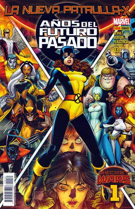 [PANINI] Marvel Comics - Página 8 30_zpsftt7pswi