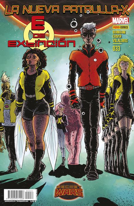 [PANINI] Marvel Comics - Página 8 33_zpsoky1sxvz