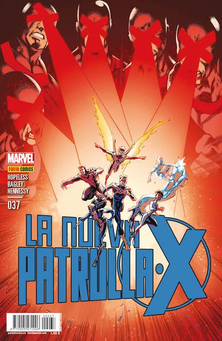 [PANINI] Marvel Comics - Página 8 37_zpstlury8kp