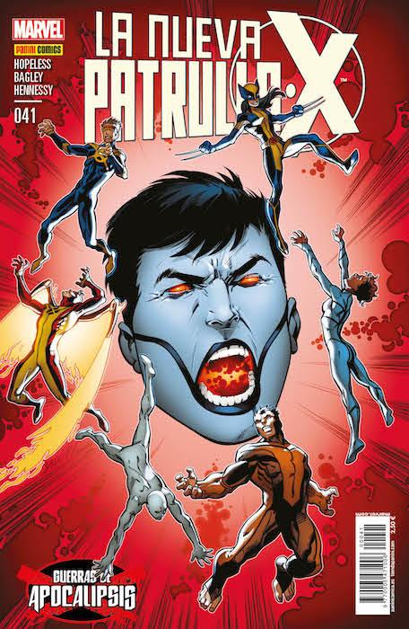[PANINI] Marvel Comics - Página 8 41_zps7in73ykh