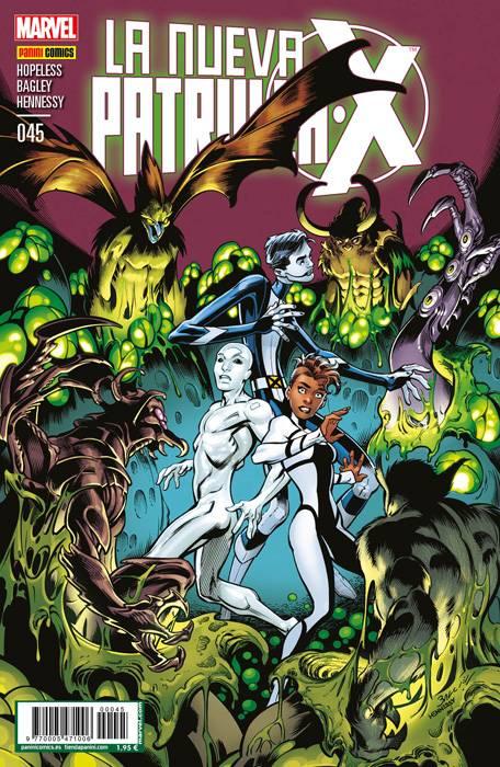 [PANINI] Marvel Comics - Página 8 45_zpswukrtyxx