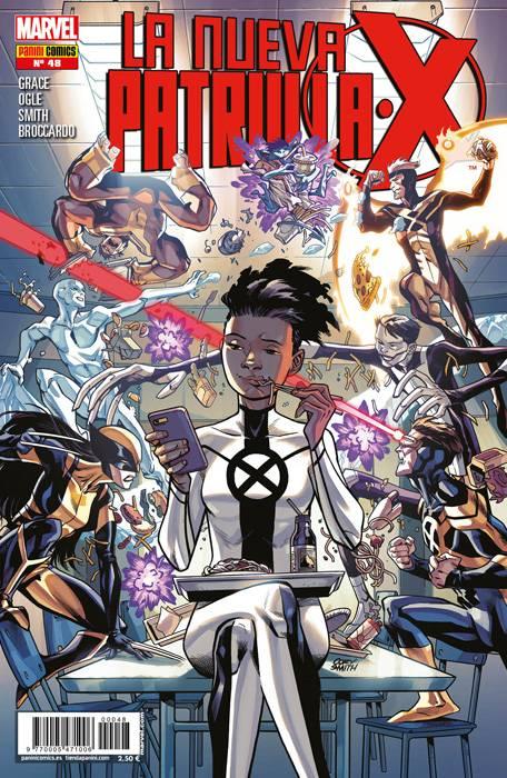 [PANINI] Marvel Comics - Página 8 48_zps0lpvh3o1