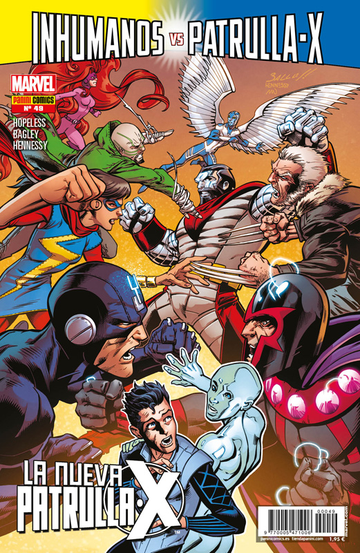 [PANINI] Marvel Comics - Página 8 49_zpsrlxjhtbn