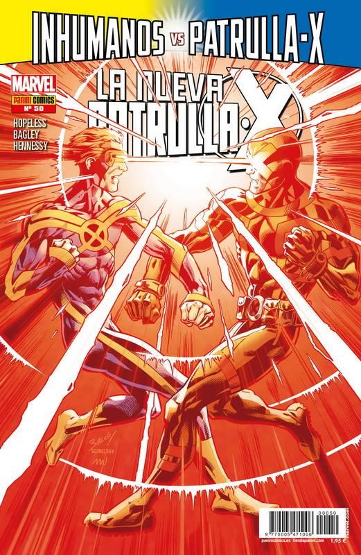 [PANINI] Marvel Comics - Página 8 50_zpsw25zefr2