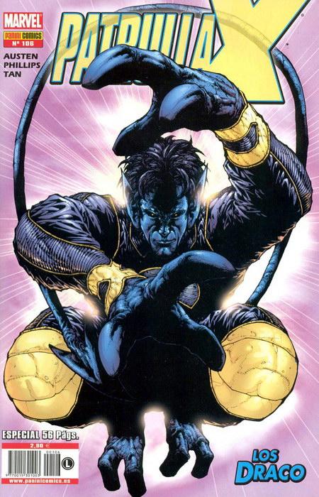 [PANINI] Marvel Comics - Página 8 106_zpsanh6yzys
