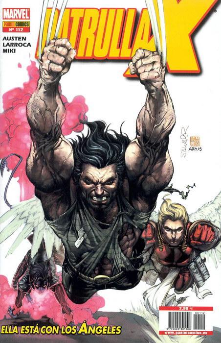 [PANINI] Marvel Comics - Página 8 112_zpsflgzzsr7