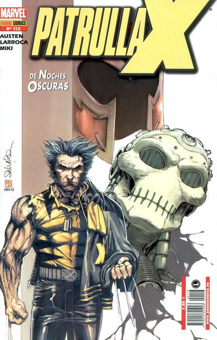 [PANINI] Marvel Comics - Página 8 113_zpsg8ahtvrp