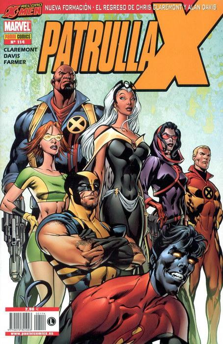 [PANINI] Marvel Comics - Página 8 114_zpsloy8kq7y
