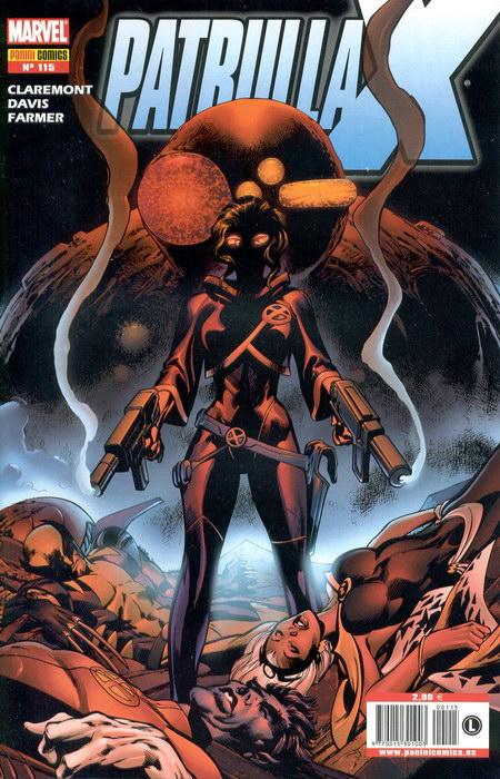 [PANINI] Marvel Comics - Página 8 115_zps6rgmsrmw