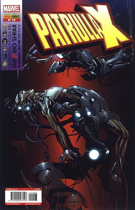 [PANINI] Marvel Comics - Página 8 23_zps4jrbvlpu