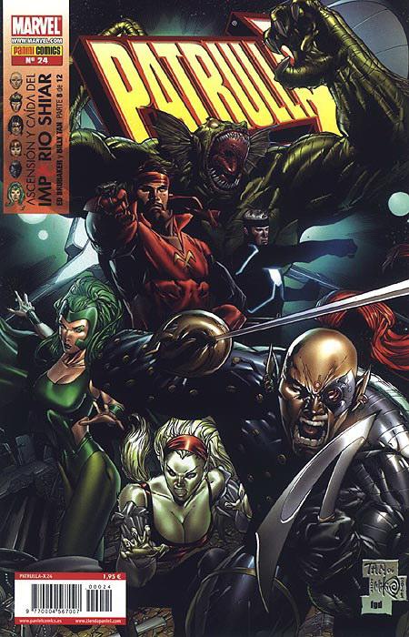 [PANINI] Marvel Comics - Página 8 24_zpsgmmoxjg3