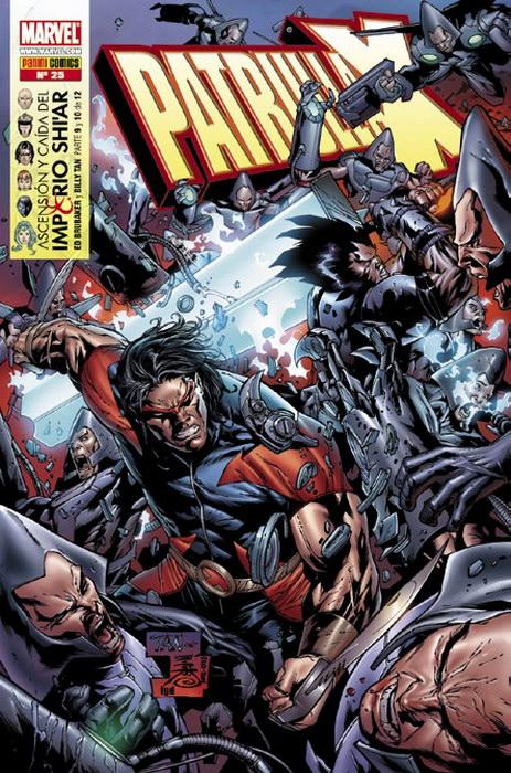 [PANINI] Marvel Comics - Página 8 25_zpsz4wtnlga