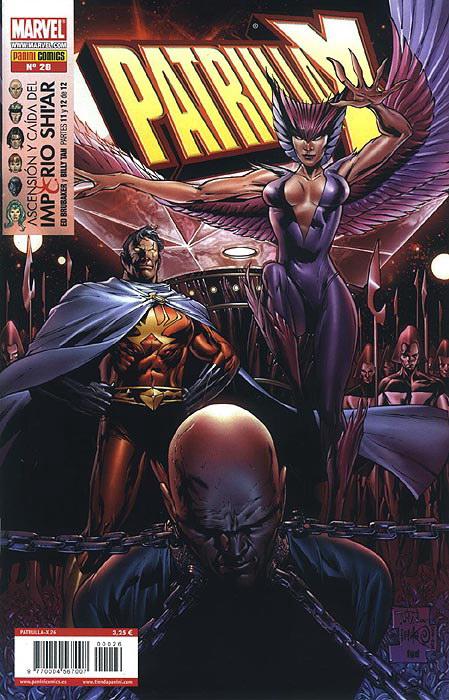 [PANINI] Marvel Comics - Página 8 26_zpsfaqoraxg