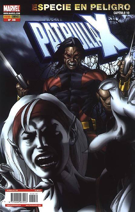 [PANINI] Marvel Comics - Página 8 30_zpsegdz1tg4