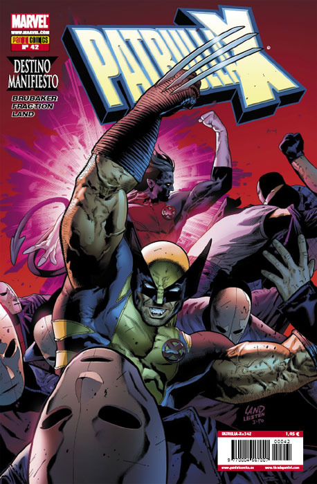 [PANINI] Marvel Comics - Página 8 42_zps63pxgyg9