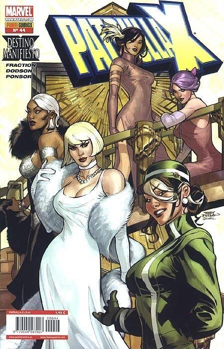 [PANINI] Marvel Comics - Página 8 44_zpsvbzcw938