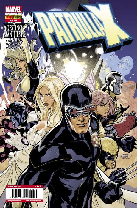 [PANINI] Marvel Comics - Página 8 45_zpsgogvsrj3