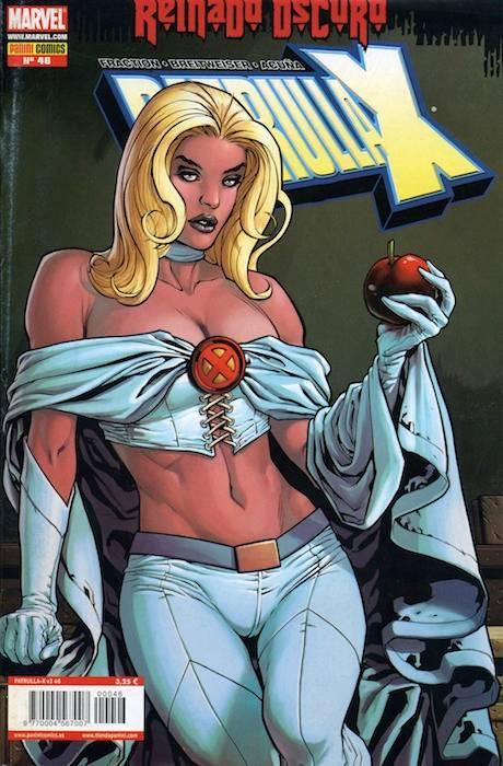 [PANINI] Marvel Comics - Página 8 46_zpsen2cbvay