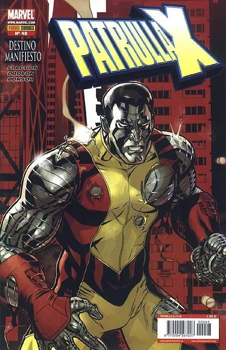 [PANINI] Marvel Comics - Página 8 48_zpsu0lkqs4c