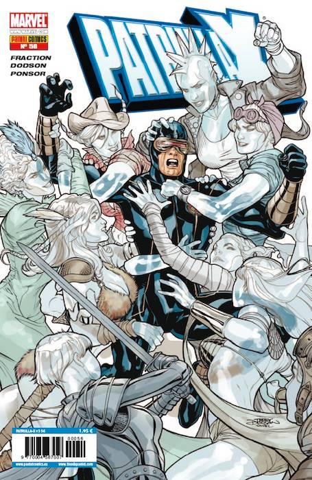 [PANINI] Marvel Comics - Página 8 56_zpsca8lb71a