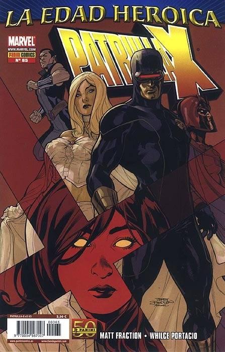 [PANINI] Marvel Comics - Página 8 65_zpsyrkpiab8