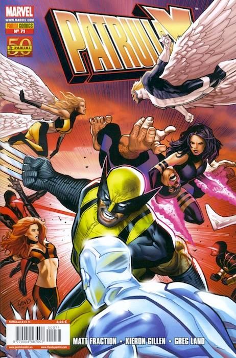 [PANINI] Marvel Comics - Página 8 71_zpsgfztkwfk