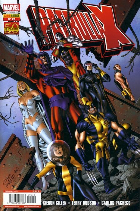 [PANINI] Marvel Comics - Página 8 72_zpsb8cfzxtl