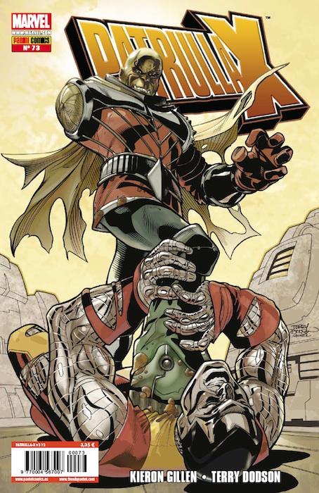 [PANINI] Marvel Comics - Página 8 73_zpsd8xjmqcr