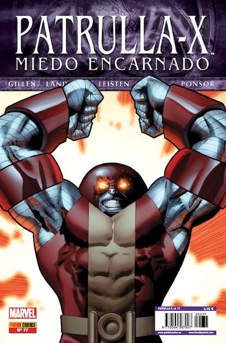 [PANINI] Marvel Comics - Página 8 77_zpsrjjldsz7