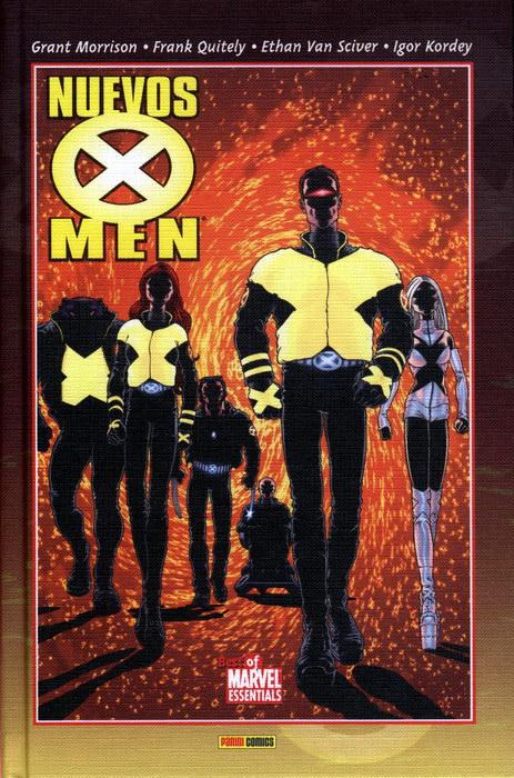 [PANINI] Marvel Comics - Página 14 BoME.%20X-Men%20de%20Morrison%201_zpsimhluzoq