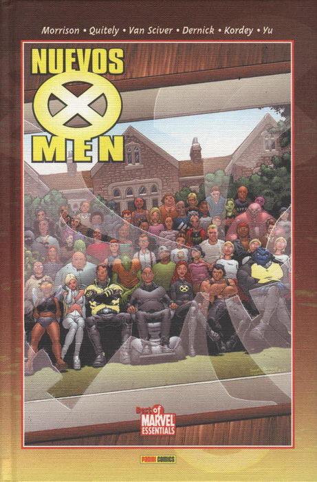 [PANINI] Marvel Comics - Página 14 BoME.%20X-Men%20de%20Morrison%202_zpsvyfvtvhr