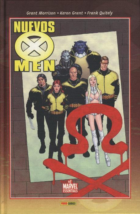 [PANINI] Marvel Comics - Página 14 BoME.%20X-Men%20de%20Morrison%204_zpsye8nlrc7