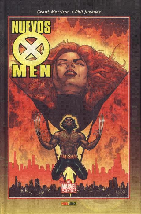 [PANINI] Marvel Comics - Página 14 BoME.%20X-Men%20de%20Morrison%206_zpsbaeutngl