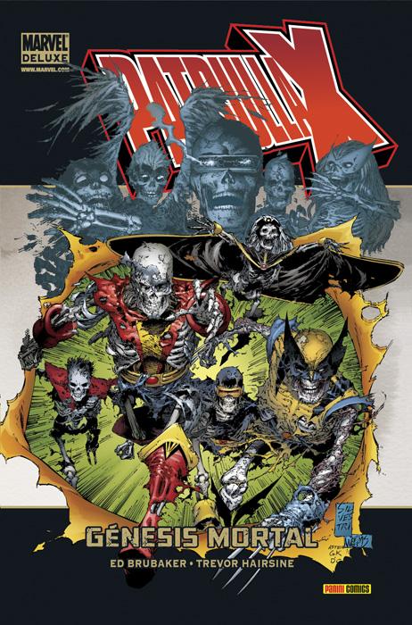 [PANINI] Marvel Comics - Página 14 MD%2001%20Patrulla-X%20Geacutenesis%20Mortal_zpsax6wxx56