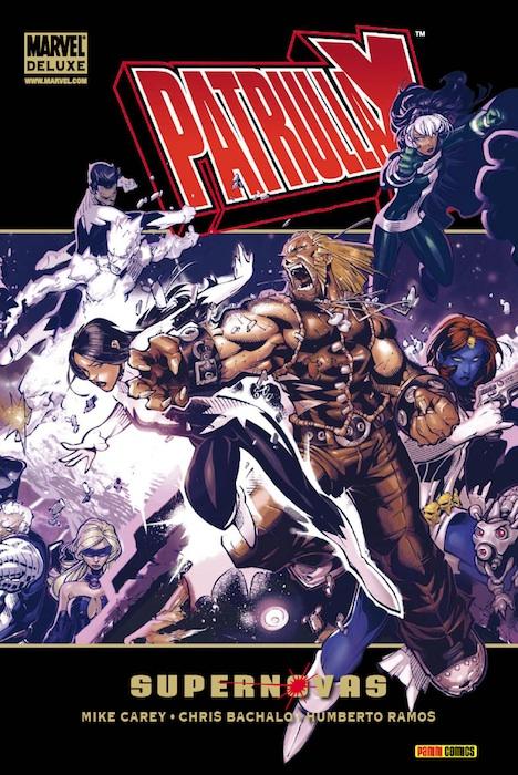 [PANINI] Marvel Comics - Página 8 MD%2003%20Patrulla-X%20X-Men%20188-199%20y%20Annual%201_zpswbhakt4s