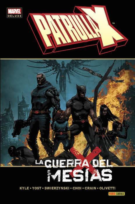 [PANINI] Marvel Comics - Página 9 MD%2011%20Patrulla-X%20Patrulla-X%20La%20Guerra%20del%20Mesiacuteas_zps9q2qa4vq